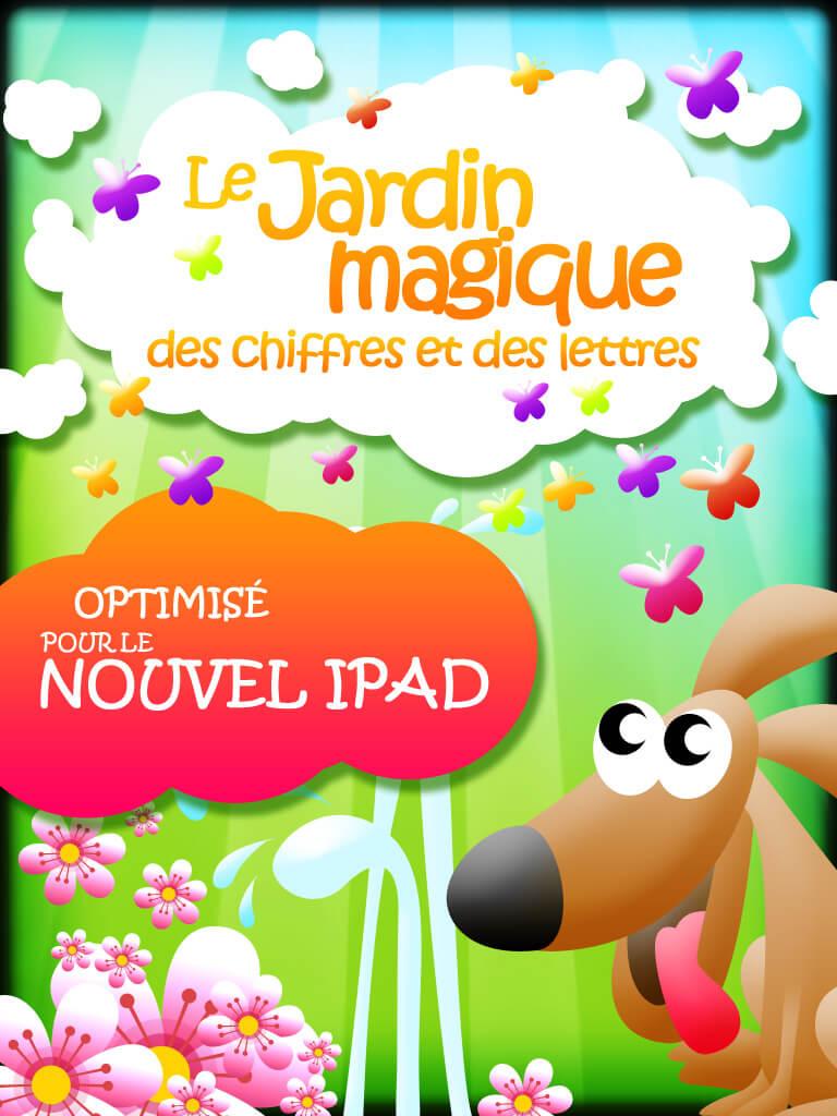 screenshot ipad fr
