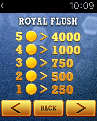 video poker screenshot watch 03 copie