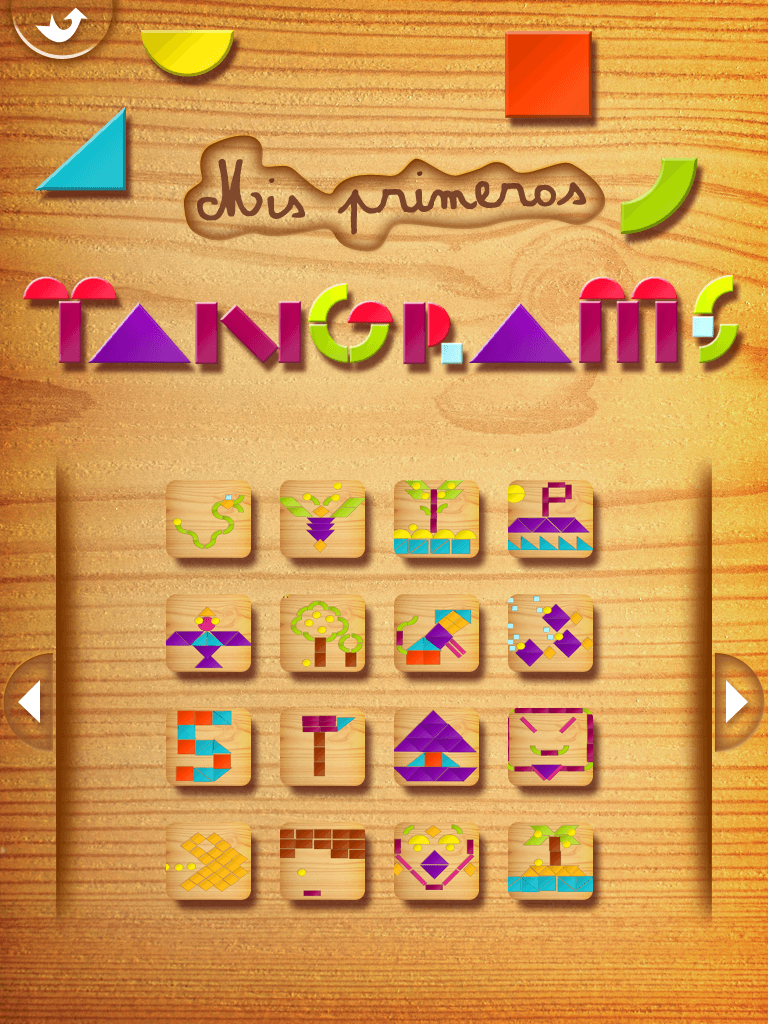 tangrams4ES
