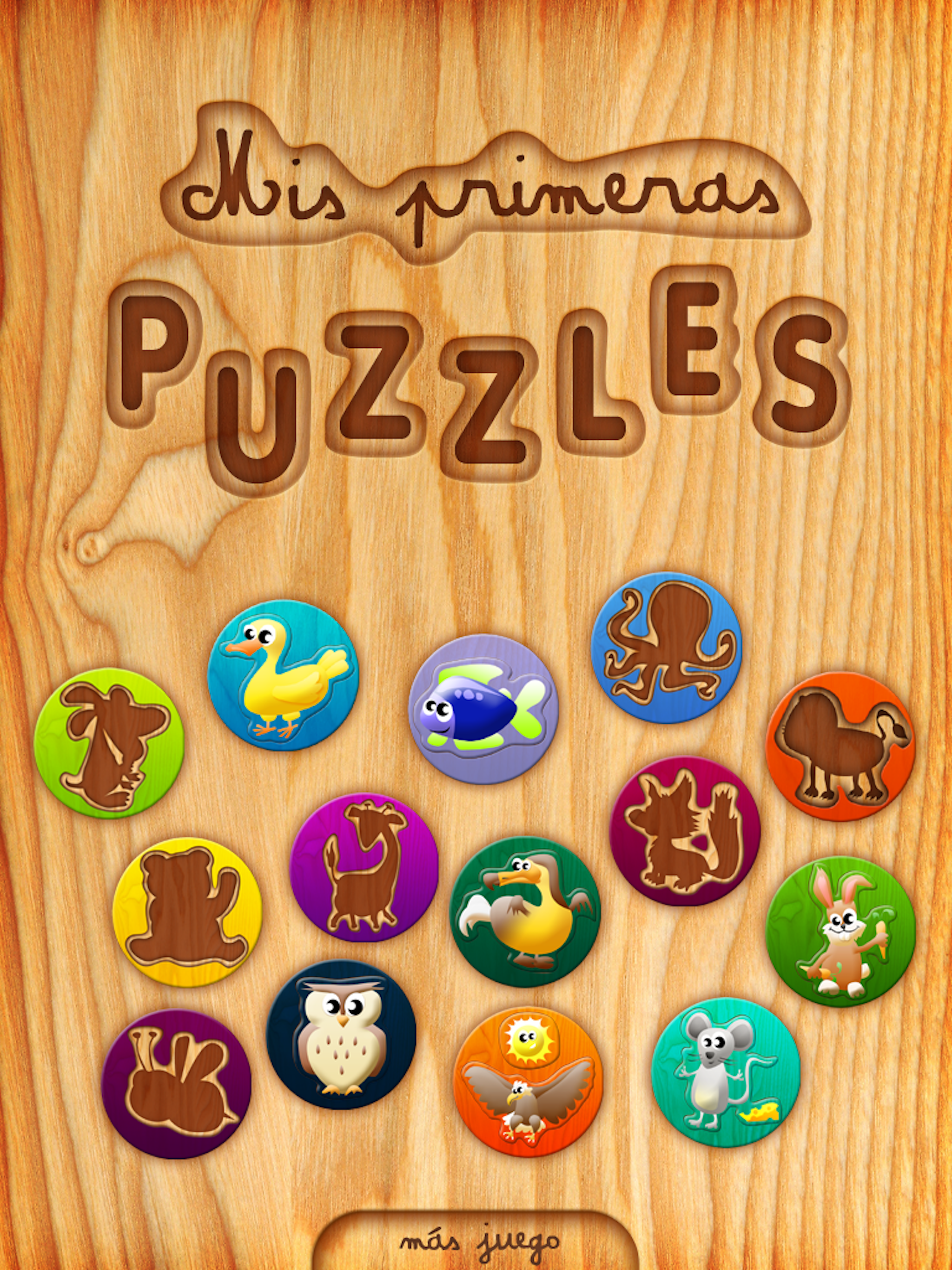 puzzlesES