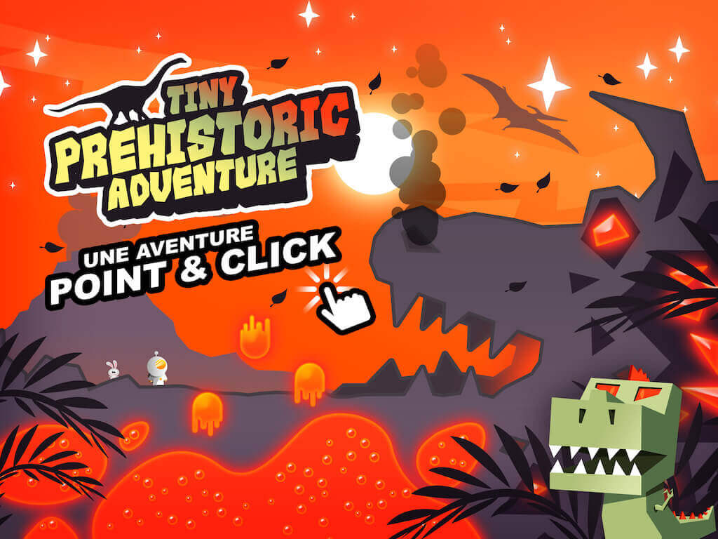 prehistoric screenshot 01 fr