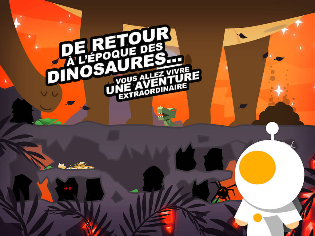 prehistoric screenshot 02 fr