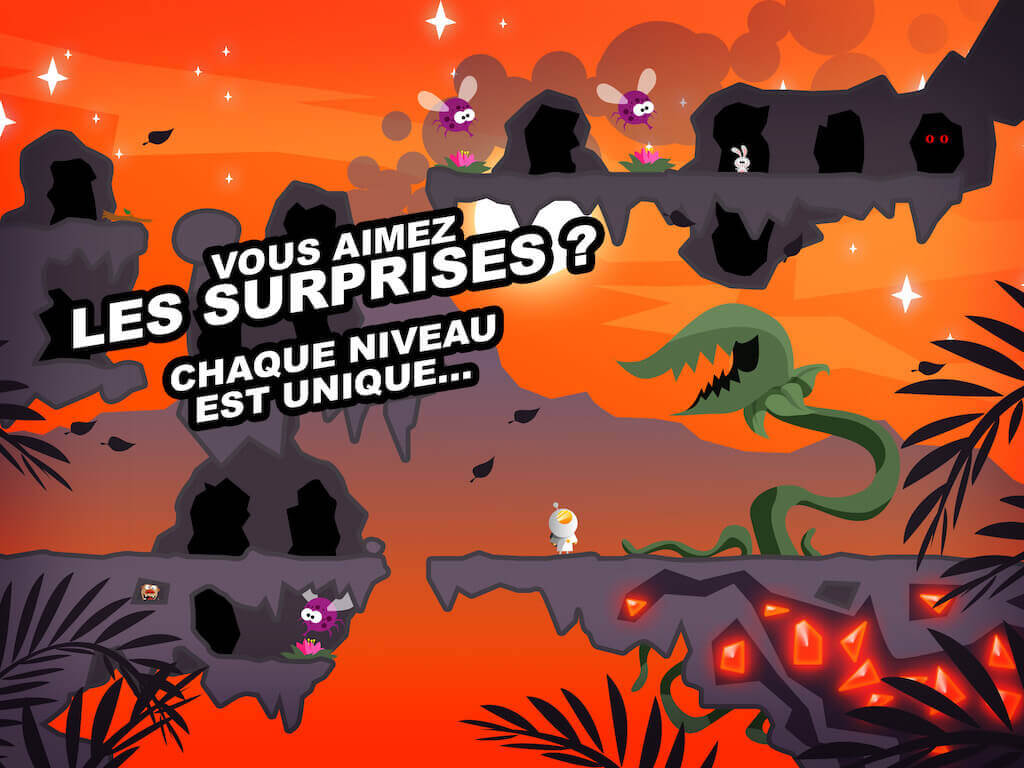 prehistoric screenshot 03 fr
