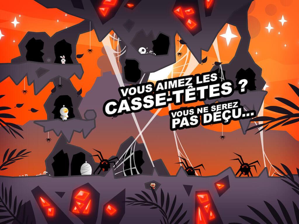 prehistoric screenshot 04 fr