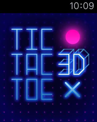 tictactoe3d screenshot watch 02 copie