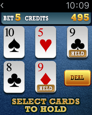 video poker screenshot watch 04 copie