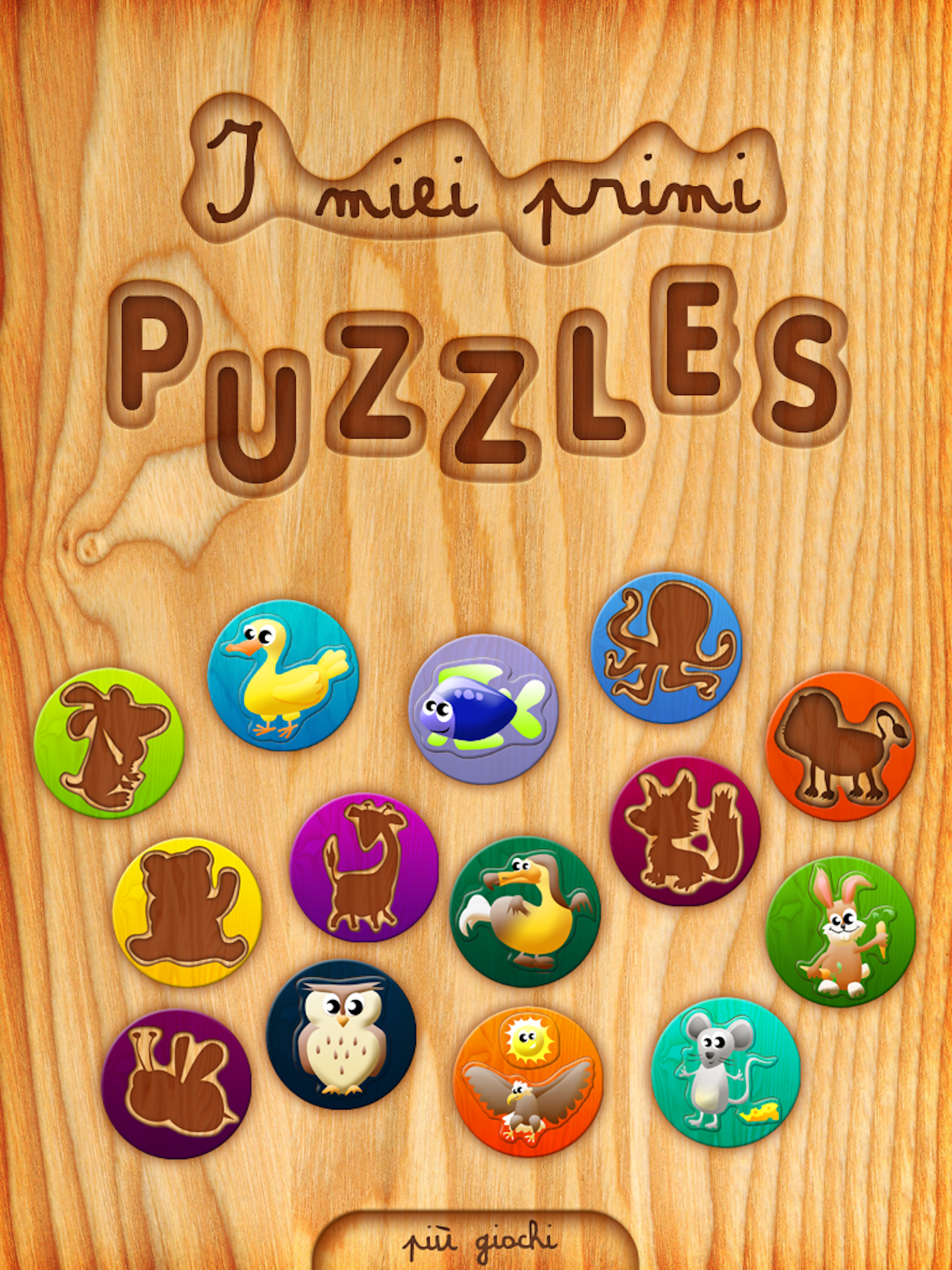 puzzlesIT